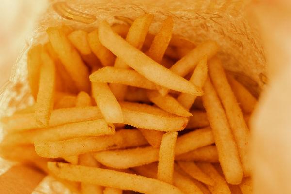 fastfood druke lifestyle juvo